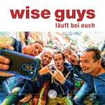 Wise Guys: Läuft bei Euch, CD