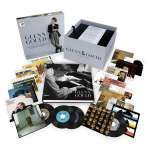 Glenn Gould Remastered - The Complete Columbia Album Collection, 81 CDs