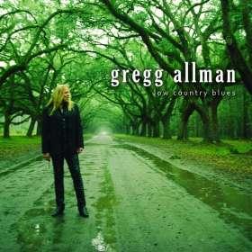 Gregg Allman, Diverse