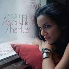 Anoushka Shankar: Home, CD