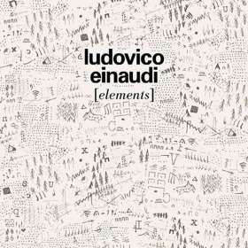 Ludovico Einaudi (geb. 1955): Elements, CD