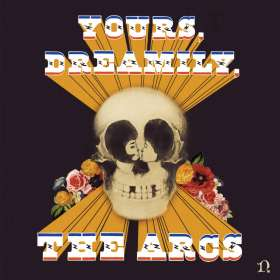 The Arcs: Yours, Dreamily, CD