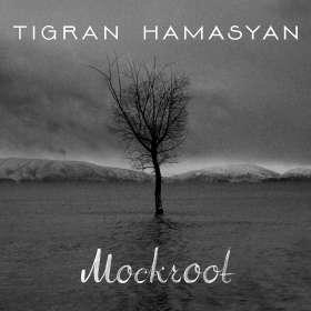 Tigran Hamasyan: Mockroot, CD