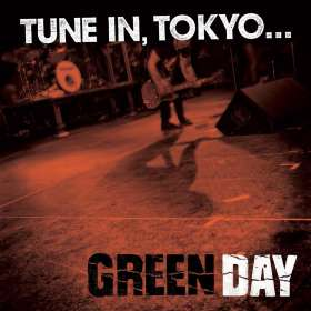 Green Day: Tune In Tokyo - Live (Limited Edition) (Blue Vinyl), LP