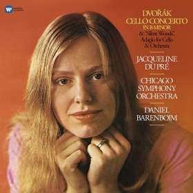 Antonin Dvorak (1841-1904): Cellokonzert op.104 (180g), LP