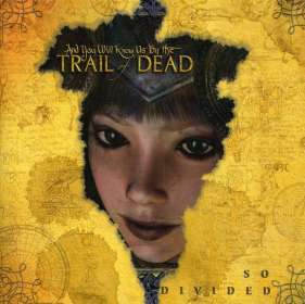 ...And You Will Know Us By The Trail Of Dead, Diverse