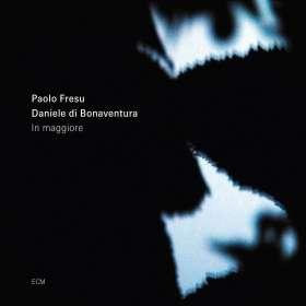 Paolo Fresu & Daniele Di Bonaventura: In Maggiore, CD