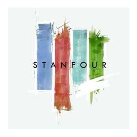 Stanfour: IIII, CD