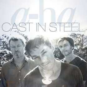 a-ha: Cast In Steel (Deluxe Edition), 2 CDs