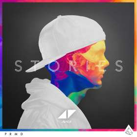 Avicii: Stories, CD