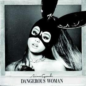 Ariana Grande: Dangerous Woman, CD