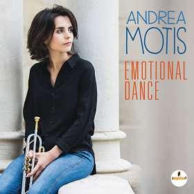 Andrea Motis: Emotional Dance, CD