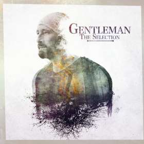 Gentleman: The Selection, CD