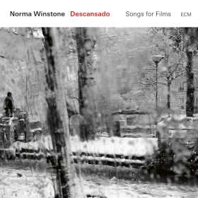 Norma Winstone (geb. 1941): Descansado Songs For Films, CD