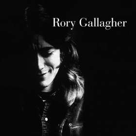 Rory Gallagher: Rory Gallagher (remastered 2011) (180g), LP