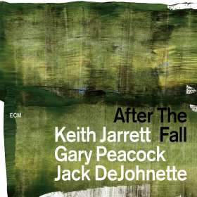 Keith Jarrett, Gary Peacock & Jack DeJohnette: After The Fall, 2 CDs