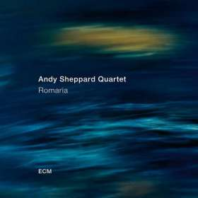Andy Sheppard, Diverse