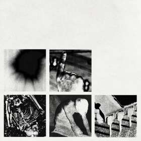 Nine Inch Nails: Bad Witch, LP