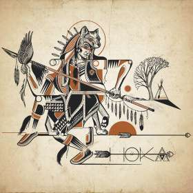 Nahko + Medicine For The People: Hoka, CD
