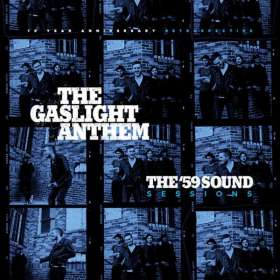 The Gaslight Anthem: The '59 Sound Sessions, CD