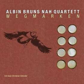 Albin Brun (geb. 1959): Wegmarken, CD