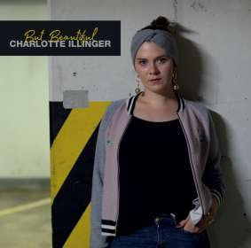 Charlotte Illinger: But Beautiful, CD