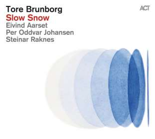 Tore Brunborg: Slow Snow, CD