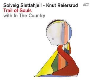 Solveig Slettahjell & Knut Reiersrud: Trail Of Souls, CD