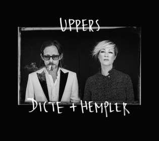 Dicte + Hempler: Uppers, CD
