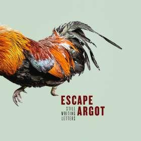Escape Argot: Still Writing Letters, CD