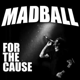 Madball: For The Cause, CD