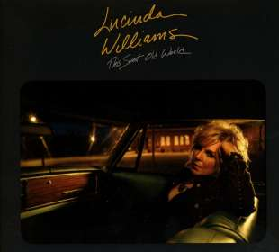 Lucinda Williams: This Sweet Old World, CD