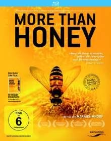 More Than Honey (Blu-ray), Blu-ray Disc