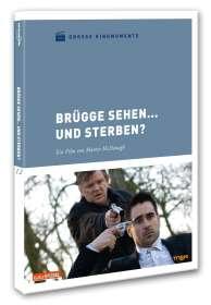 Brügge sehen ... und sterben? (Große Kinomomente), DVD