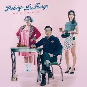 Pokey LaFarge: Something In The Water, CD