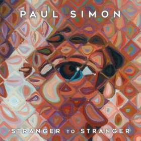Paul Simon: Stranger To Stranger, LP