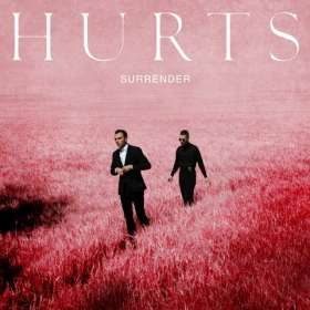 Hurts: Surrender, CD