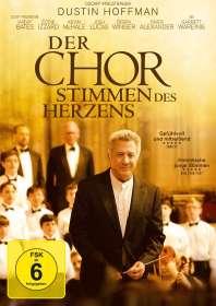 Der Chor - Stimmen des Herzens, DVD
