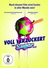 Voll verzuckert - That Sugar Film, DVD