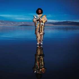 Kamasi Washington (geb. 1981): Heaven And Earth, 4 LPs