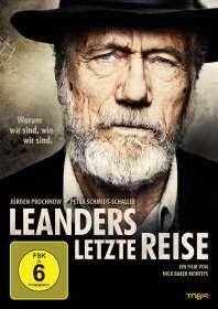 Leanders letzte Reise, DVD
