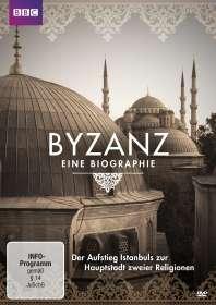 Byzanz - Eine Biographie, DVD