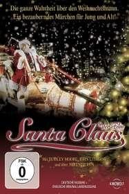 Santa Claus (1985), DVD