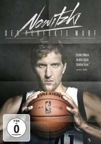 Nowitzki - Der perfekte Wurf, DVD