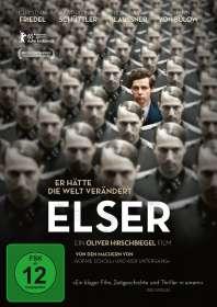 Elser - Er hätte die Welt verändert, DVD
