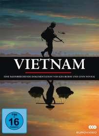 Vietnam (Fassung von arte.tv), 3 DVDs
