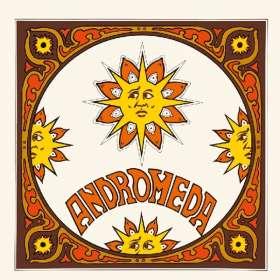 Andromeda: Andromeda, 2 CDs