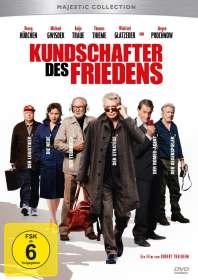 Kundschafter des Friedens, DVD