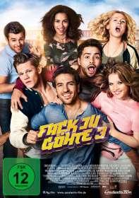 Fack Ju Göhte 3, DVD