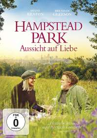 Hampstead Park, DVD